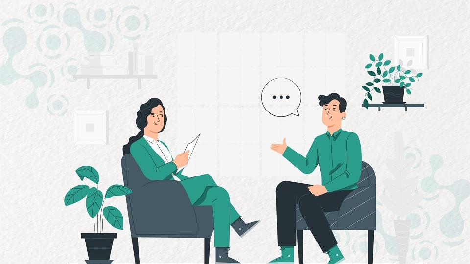 Kognisi Strategi Wawancara Kerja