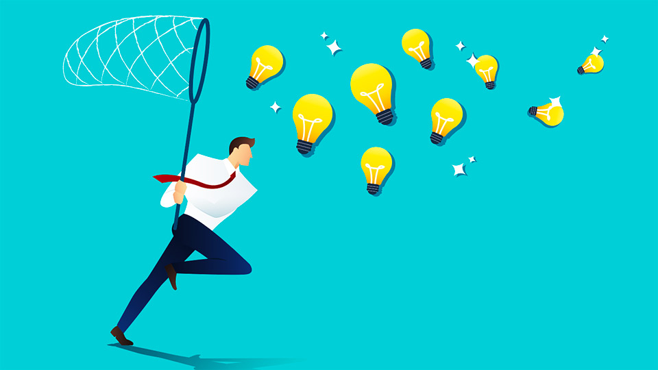 inovasi disrupsi status quo