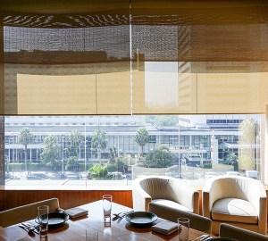 Window Blind, Elemen Dekorasi yang Turut Menjaga Privasi
