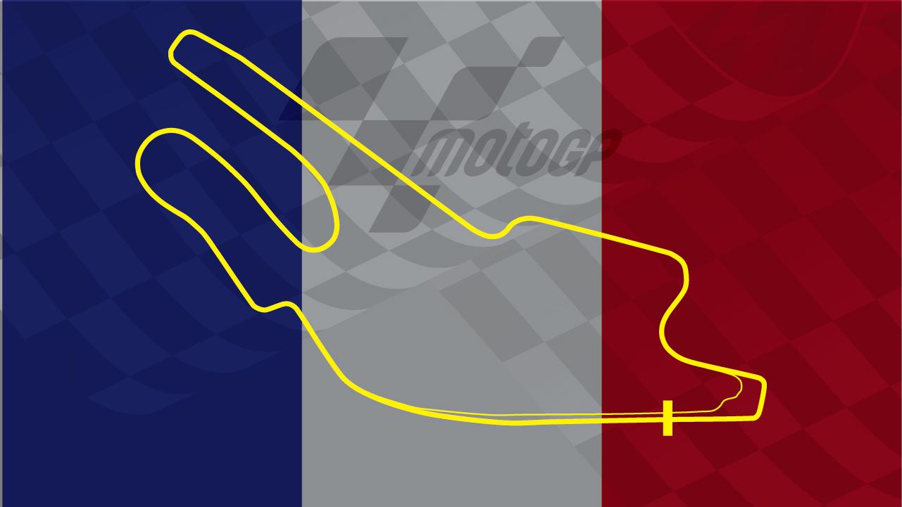 Fakta-fakta Menarik Sirkuit Bugatti Le Mans