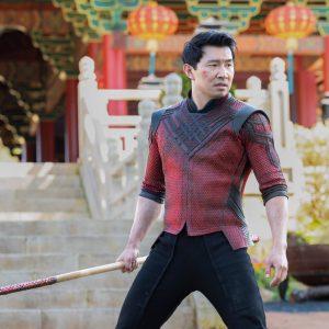 Shang-Chi, karakter pahlawan super baru di jagad MCU