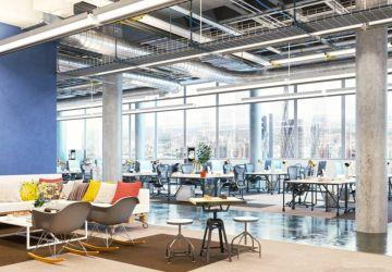 kantor masa depan