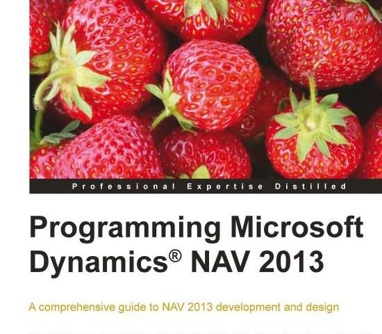 Spora kolekcja lektur o Microsoft Dynamics NAV 2013 i nie tylko…