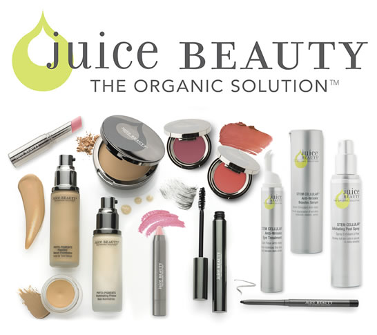 $200 gift card at Juice Beauty