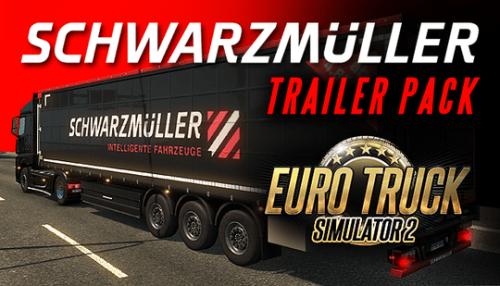 Schwarzmüller Trailer Pack DLC