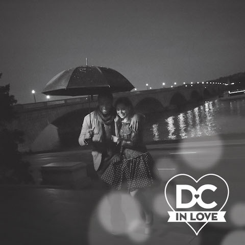 #DCinLove Sweepstakes: Row-mance Me