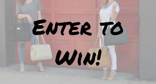 Enter to Win Your Hello, Summer! Package