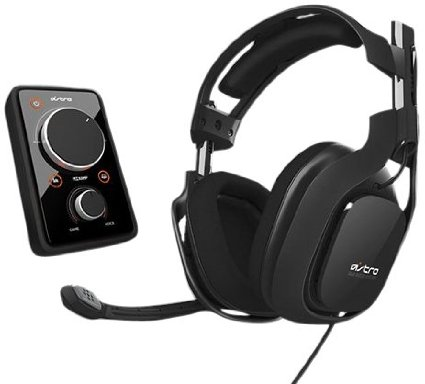 Astro A40s Headset!