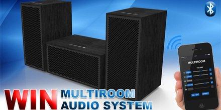 Win Multiroom Audio System
