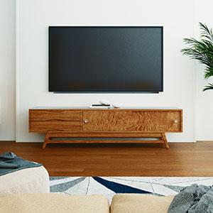 Comment Cacher Les Cables D Une Television Fixee Au Mur