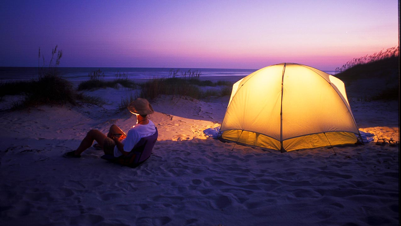 Celebrate North Carolinas Incredible State And National Parks