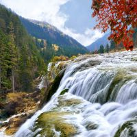 How to visit Jiuzhaigou National Park in China; Ashley Welton; Matador Network