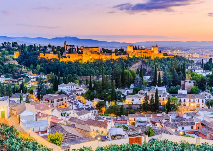 """Image result for granada town"""""""