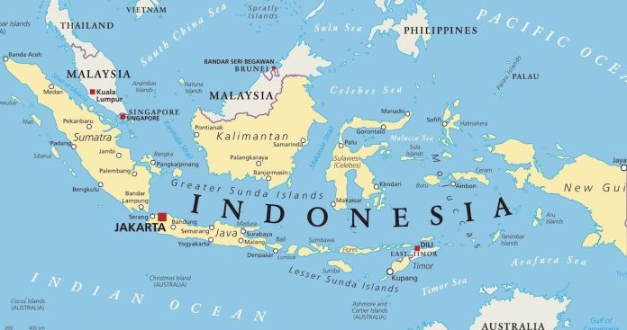 Indonesia Moving Its Capital City To Borneo