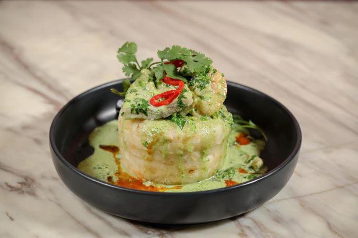 Mofongo in a bowl
