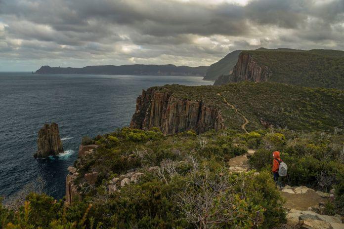 Three Capes Track, Port Arthur Tasmania