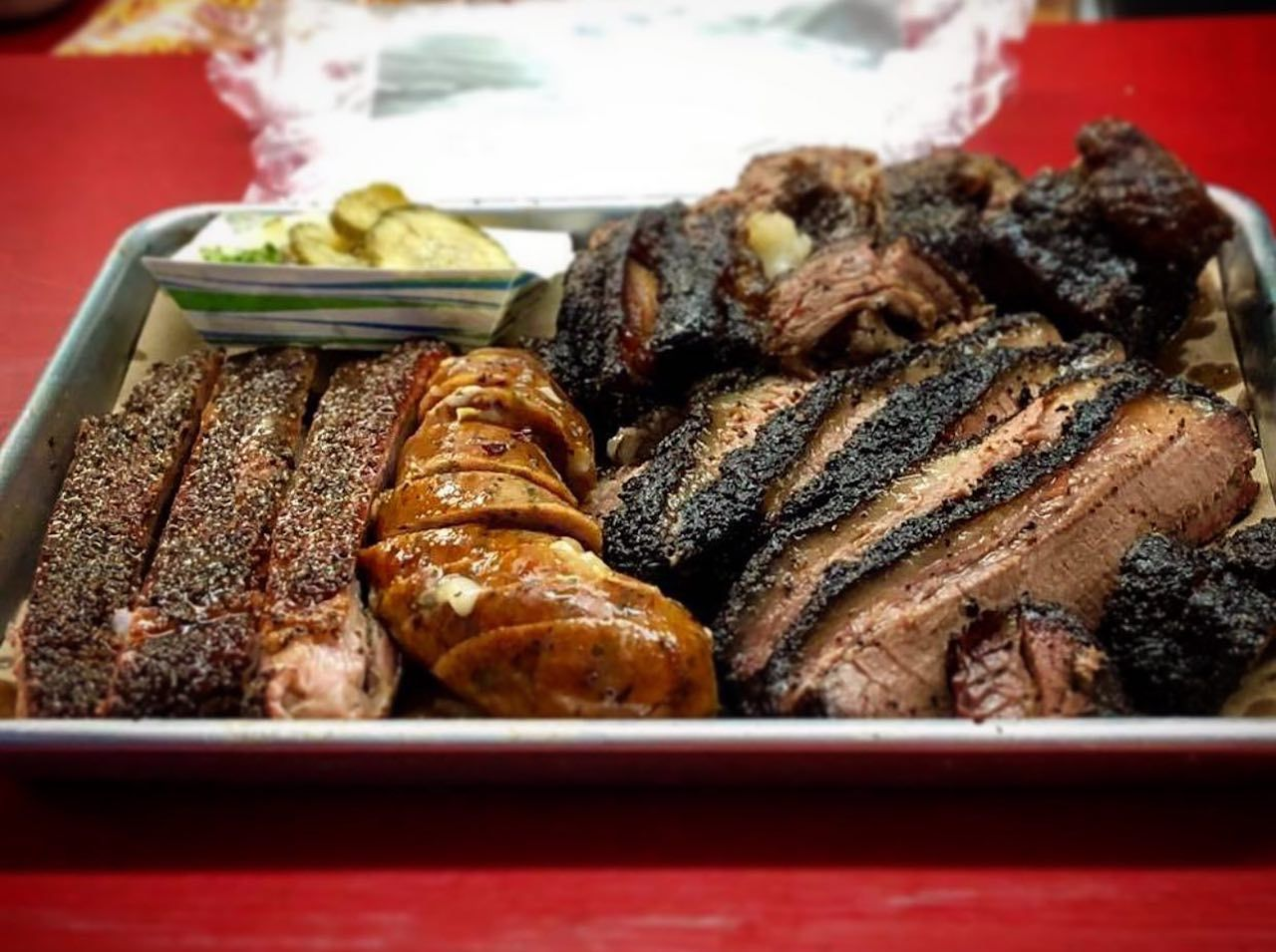 Everything You Need To Know About Texas Barbecue