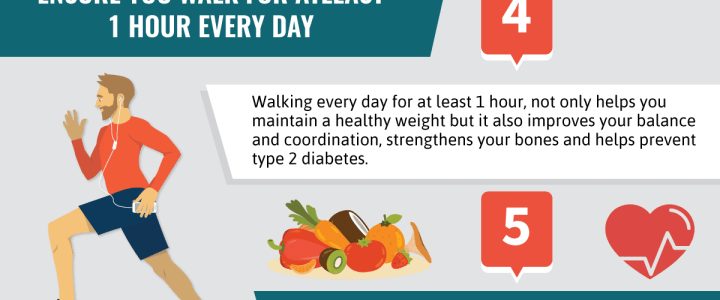 10 Great Health Fitness Tips From A Wellness Coach Infographic Super Foods Life