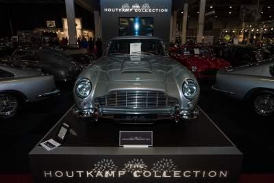 1964 Aston Martin DB5 Vintage Cars
