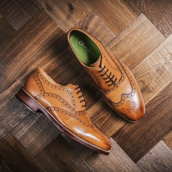 leather shoes tips and tricks