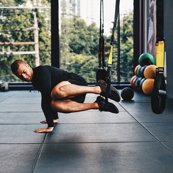 5 Things To Consider When Choosing an Online Fitness Program