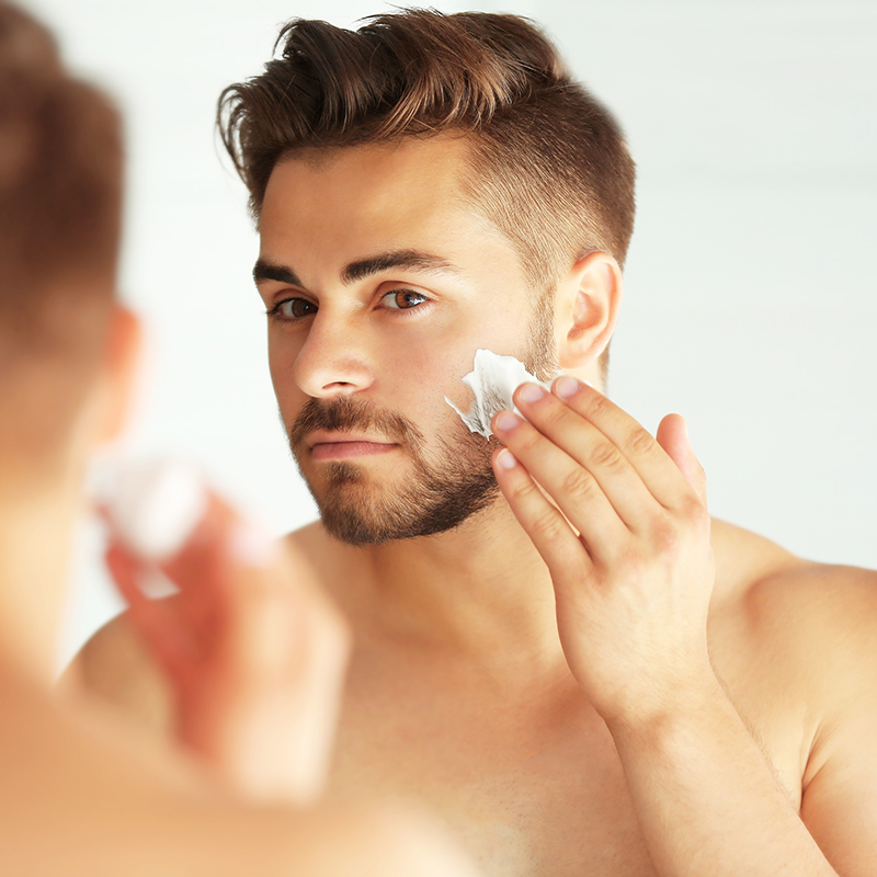 Shaving Myths Debunked