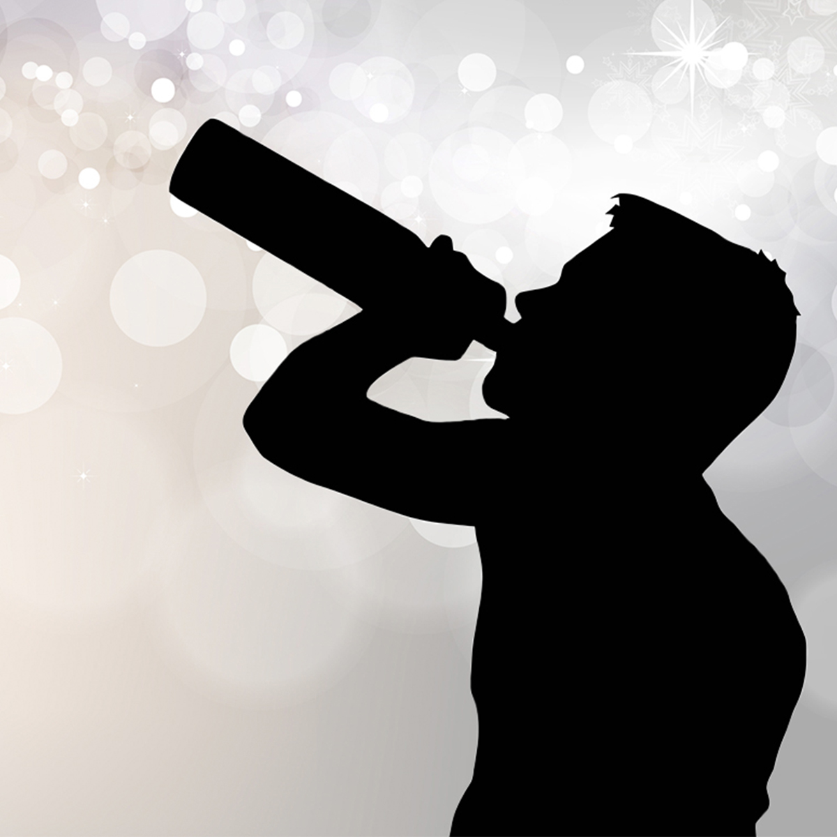 How to Hide a Hangover this Christmas