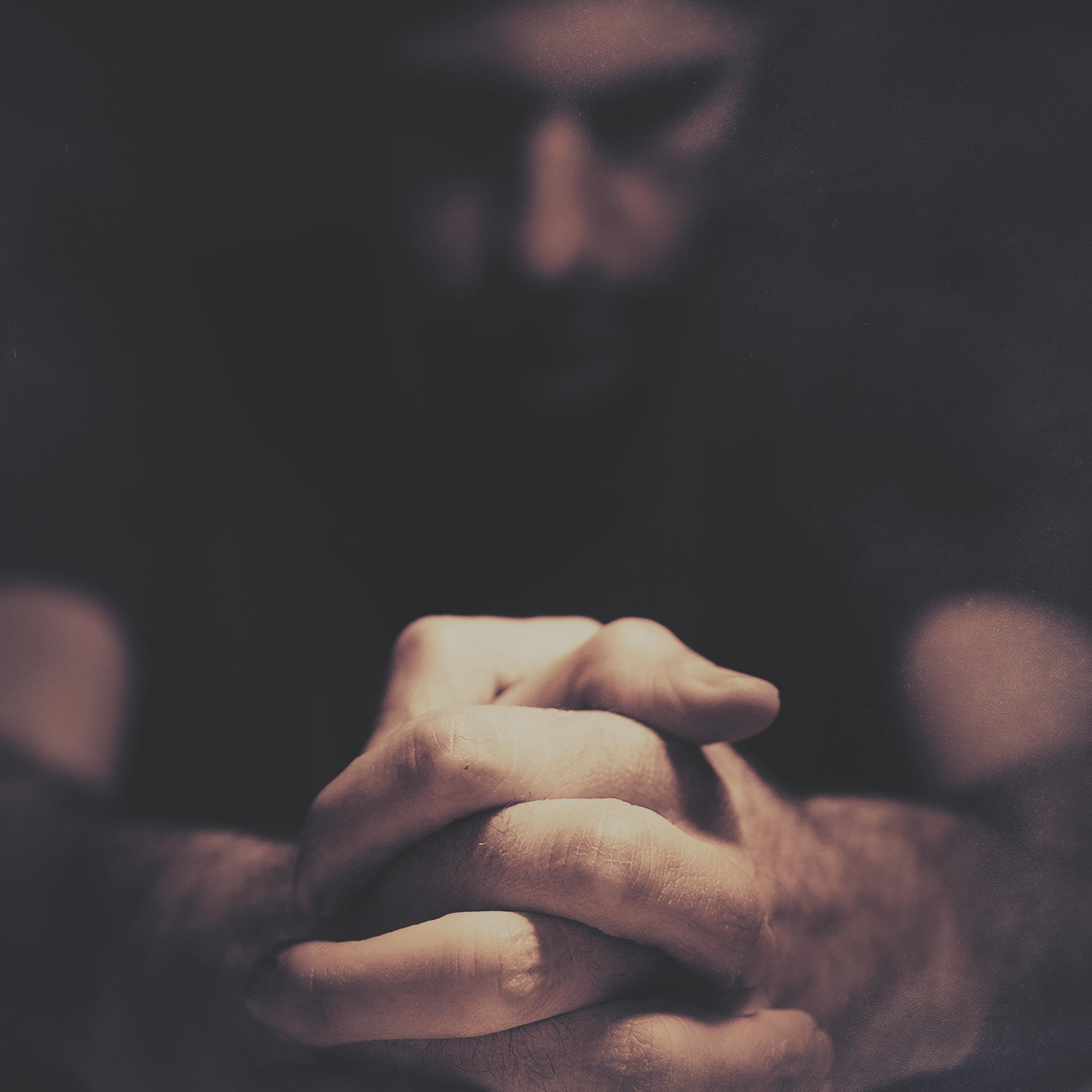 Purging Prayer