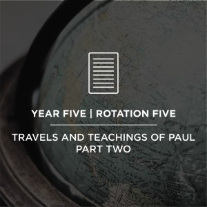 Rotation 5