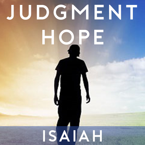 Isaiah 13: Keeping Faith in Difficult Circumstances (Isaiah 38-39)