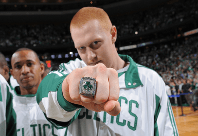 white mamba,brian scalabrine,celtics,nba,boston