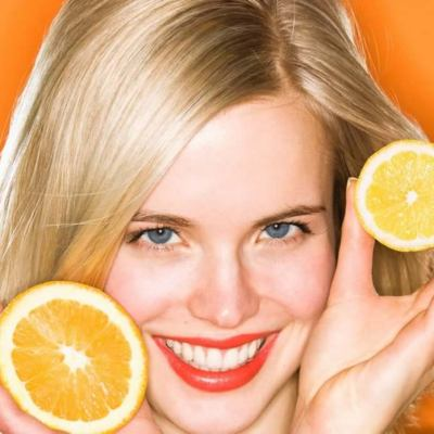 Homemade Face Masks For Dry, Oily And Normal Skin With Oranges