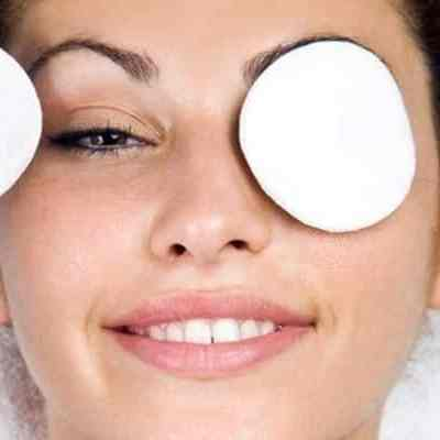 5 Ingredients That Get Rid Of Dark Circles