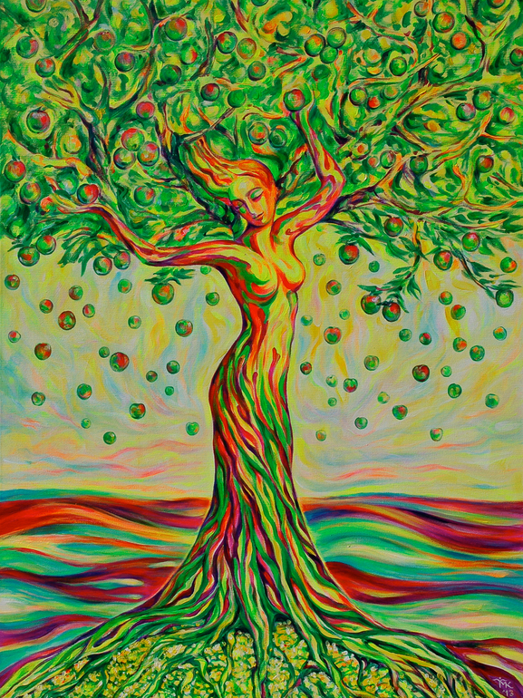 Image result for the tree of life