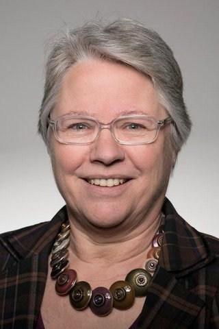 Verena Mumford