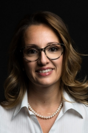 Giorgia Barbieri