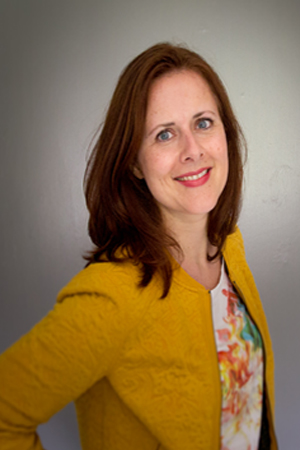 Caroline Jurgens