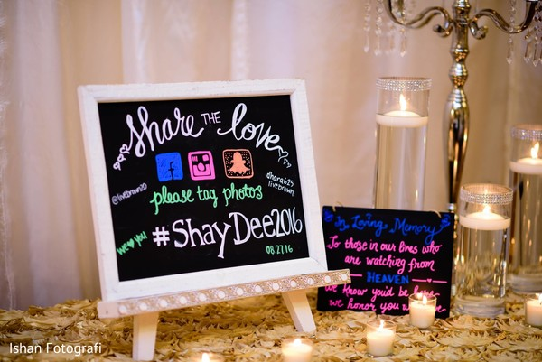 top wedding hashtags