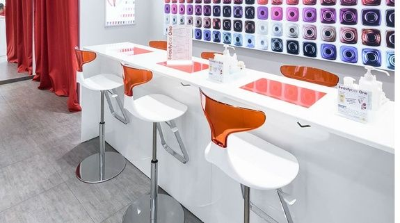 beautybar one beaute des ongles rennes