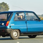 This Is The First Turbocharged French Hot Hatch The Renault 5 Alpine Turbo Petrolicious