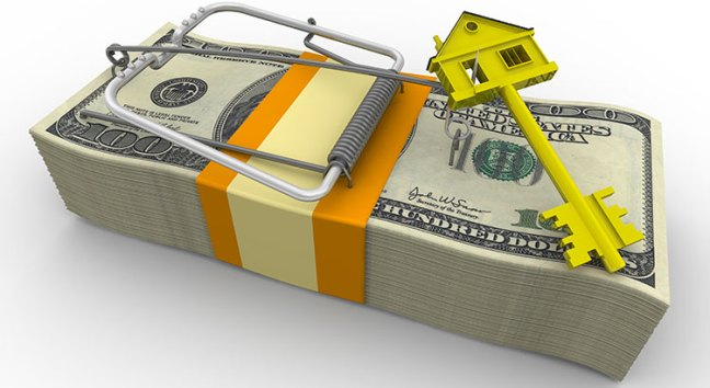 Careful…Don't Get Caught in the Rental Trap! | Simplifying The Market