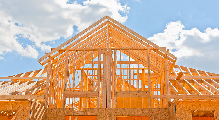 The Supply & Demand Problem Plaguing New Construction | Simplifying The Market