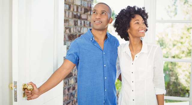 Access is an Important Factor in Getting Your House SOLD!   Simplifying The Market