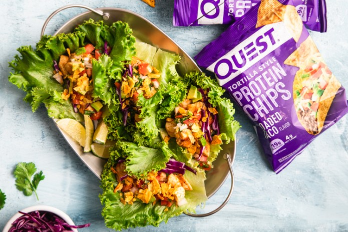 Add Some Loaded Taco Lettuce Wraps to Your Daily Meals and Thank Us Later