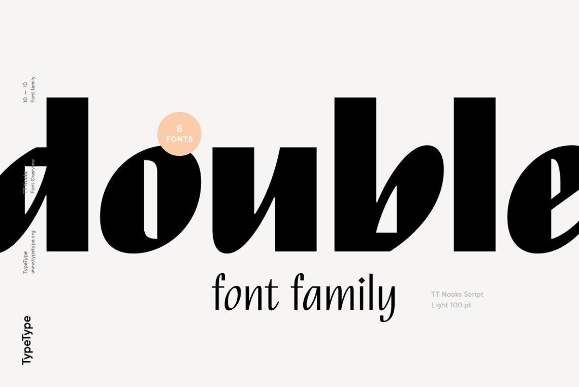 Download TT Nooks - Desktop Font & WebFont - YouWorkForThem