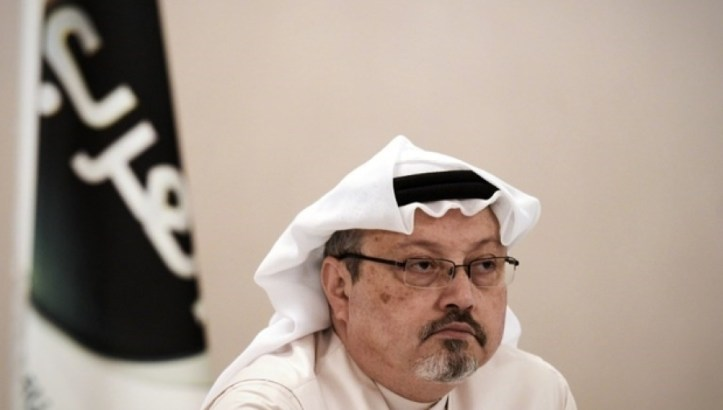 Officials 'suspect Saudi murder team killed journalist Khashoggi in Istanbul consulate and cut body up'