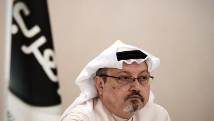 Officials 'suspect Saudi murder team killed journalist Khashoggi in Istanbul consulate and cut body up'
