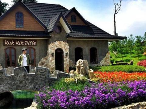 wisata alam puncak bogor kota bogor jawa barat Wisata Alam Ala Bandung Hadir Di Puncak Bogor Latrining