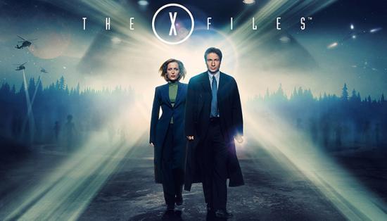 OMG Kaya Reads Watch-A-Likes X Files