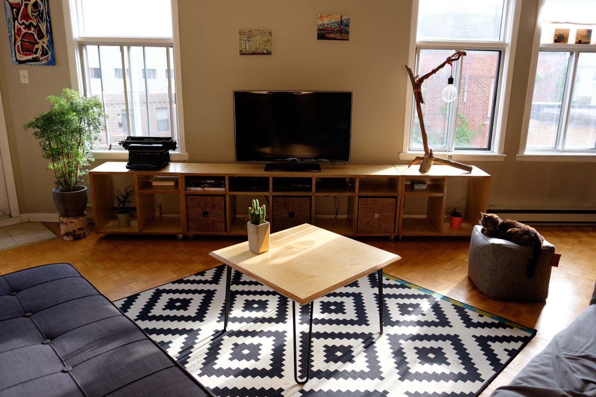 remplacer ikea construire un meuble